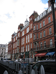 Hospital for Stone, 42 Marylebone St